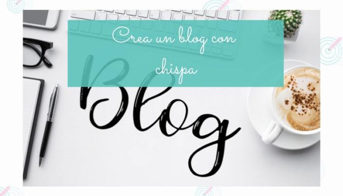 crea-un-blog-con-chispa