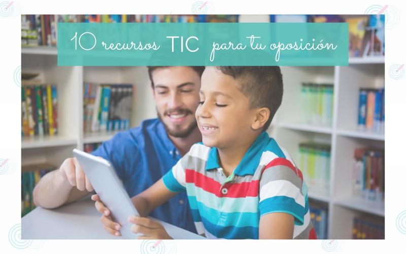 10-recursos-TIC-para-tu-oposición