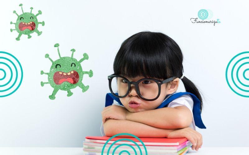 educación en tiempos del coronavirus
