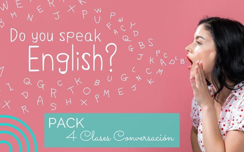 clases ingles conversación
