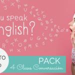 clases conversación profes de inglés