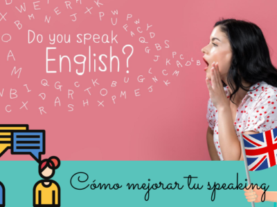 speaking para opositores ingles