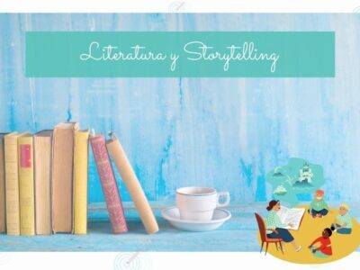 masterclass literatura y storytelling