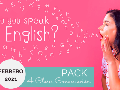clases speaking opositores