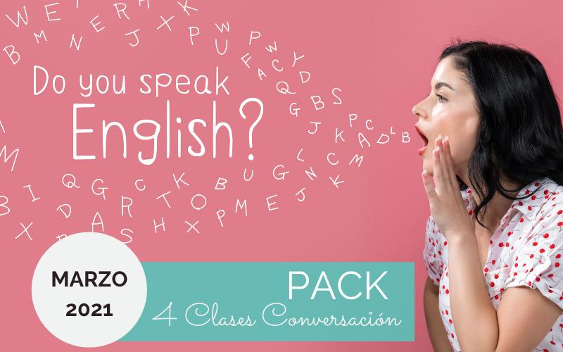 clases speaking maestros