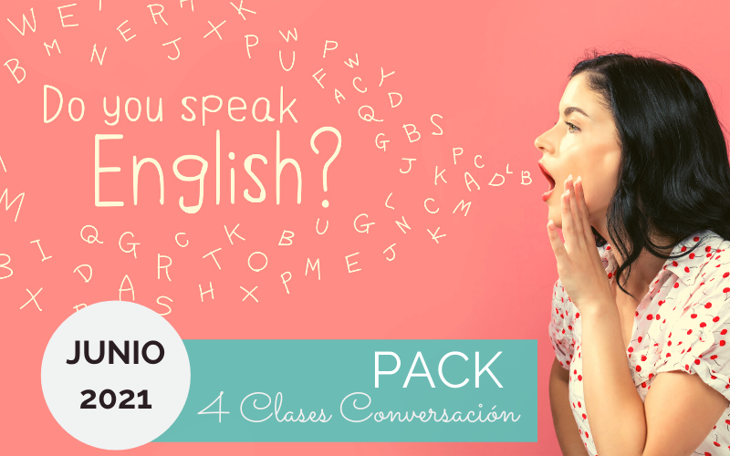 clases conversión inglés